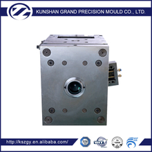 high quality plastic injection moulding